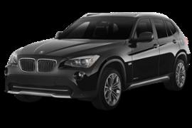 BMW 1X XDRIVE 20D