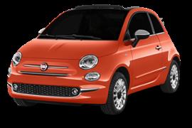 FIAT 500 CABRIO 1.3