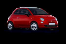 FIAT 500 SPORT OR ANNIVERSARIO