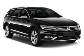 VW PASSAT VARIANT AT ALLTRACK
