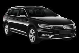 VW PASSAT VARIANT AT ALLTRACK 2.0