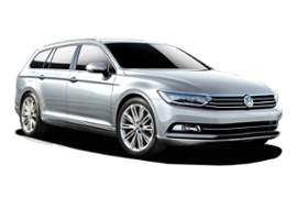 VW PASSAT VARIANT 1.9